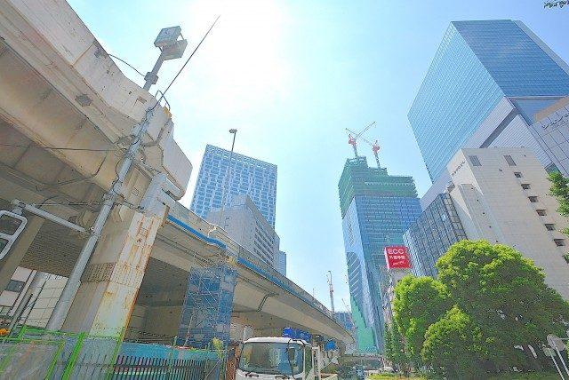プライア渋谷 渋谷~マンション