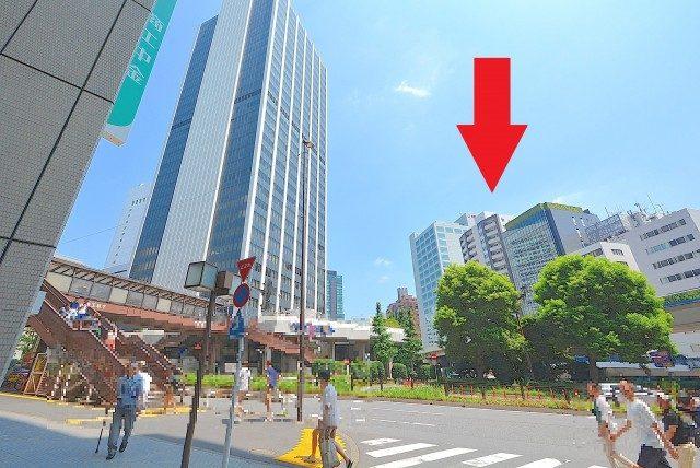 プライア渋谷