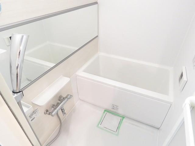 ビレヂ五反田 バスルーム