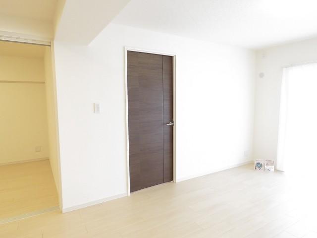 多摩川芙蓉ハイツ 洋室約5.6帖