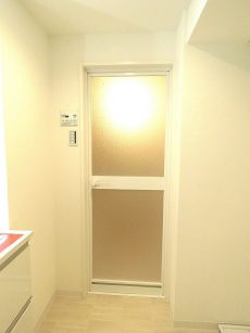 瀬田サンケイハウス バスルーム