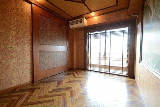 グラン青山 洋室6.0