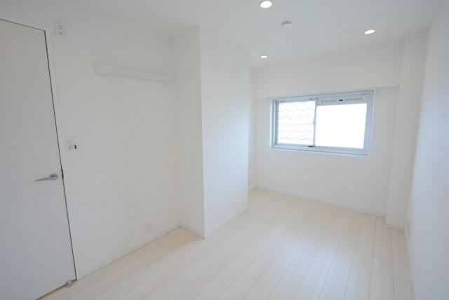グリーンヒル新宿 ベッドルーム5.5帖
