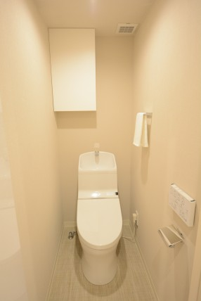 秀和恵比寿レジデンス219 トイレ