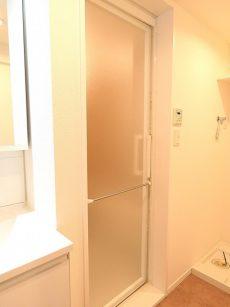 ファミリータウン東陽 バスルーム