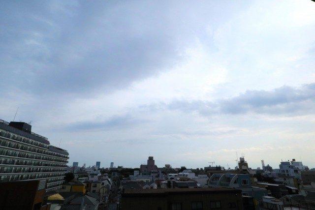 幡ヶ谷コーエイマンション LD