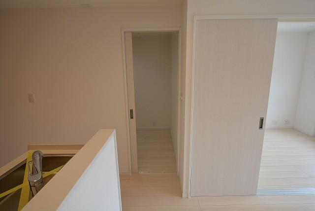 グリーンヒル新宿 ベッドルーム4.2帖