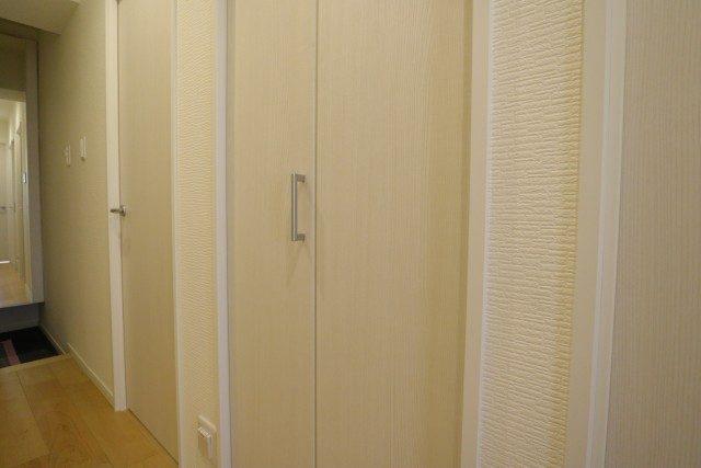 幡ヶ谷コーエイマンション (70)洗濯機スペース