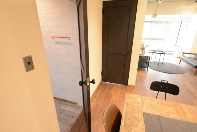 ライオンズマンション桜新町 浴室