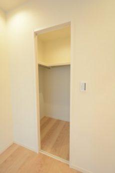 経堂スカイマンション 洋室1