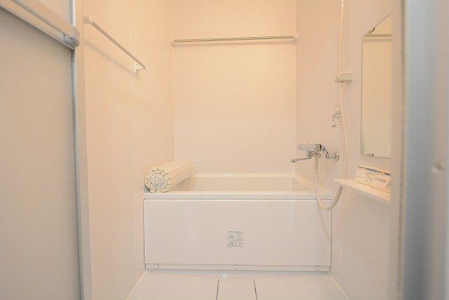 グランドメゾン新宿東 浴室