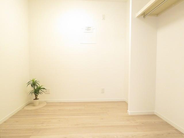 新中野マンション 洋室