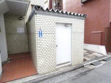 小石川ハイツ 外観