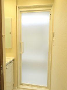 御苑フラワーマンション バスルーム