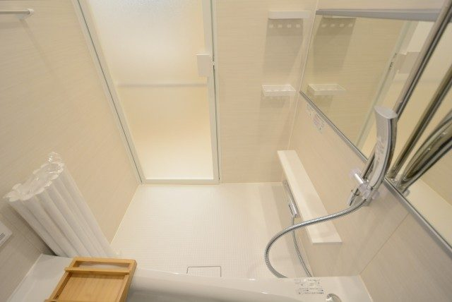 西新宿ハウス 洗面室