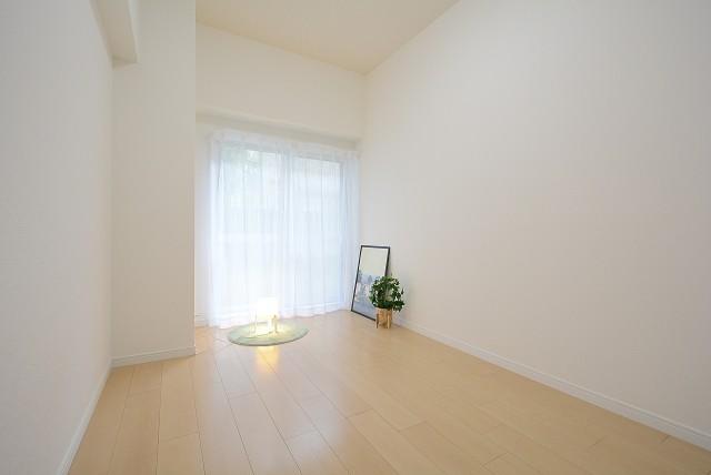 ライオンズマンション桜上水 洋室4.5