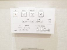 キャッスル共進マンション トイレ