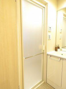 マートルコート自由が丘Ⅱ バスルーム