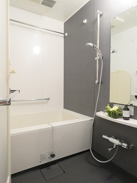 コージーコート二子玉川 バスルーム
