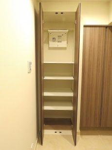 グランドメゾン新宿東 収納