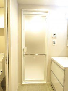 グランドメゾン新宿東 バスルーム