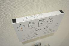 キャッスル共進 トイレ