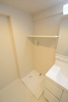 多摩川芙蓉ハイツ3号棟 洗面室