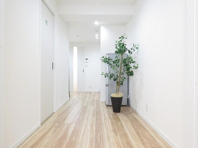 セブンスターマンション西五反田 LDK約8.5帖