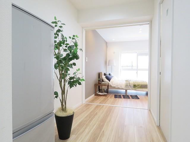 セブンスターマンション西五反田 LDK+洋室