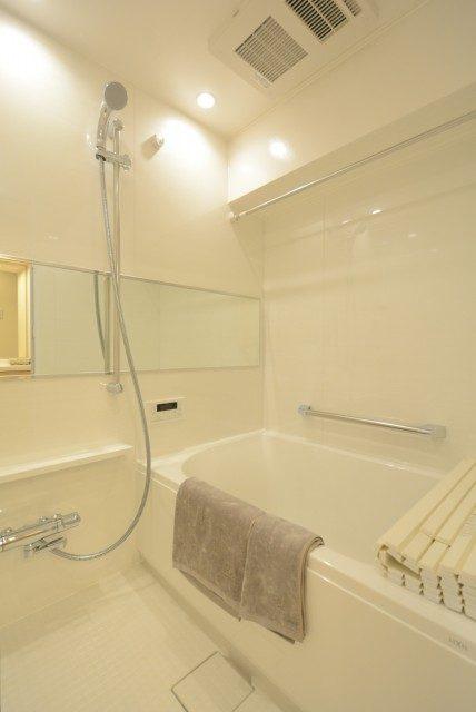 サンドエル松原 浴室