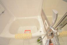 ハイネス哲学堂 浴室