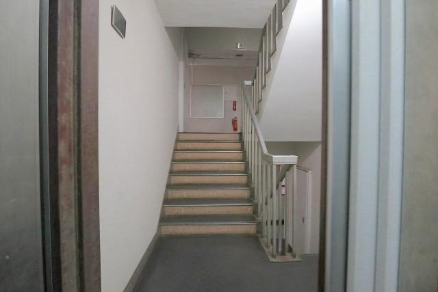 メゾン・ド・エビス 廊下
