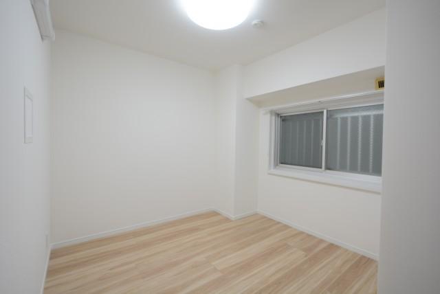 松見坂武蔵野マンション 洋室