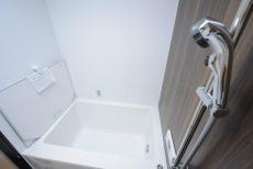 シャンボール小石川 浴室