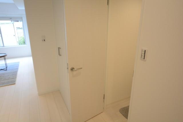 ハイネス哲学堂 トイレ