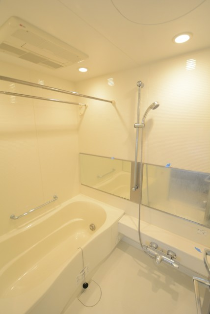 井の頭公園パークハウス吉祥寺南町 浴室