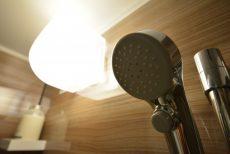 ニックハイム中目黒 浴室