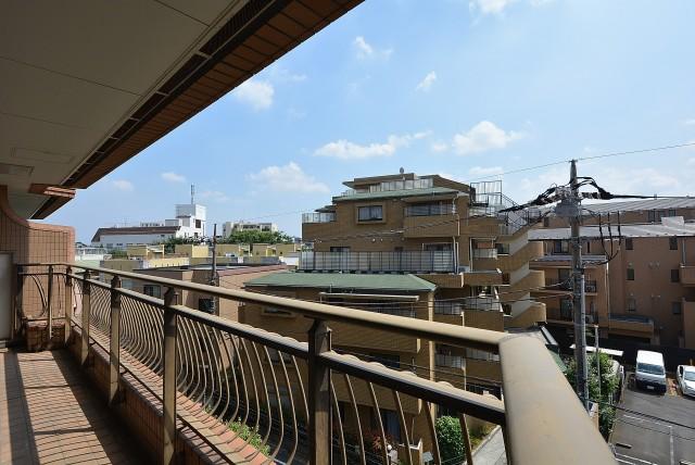 クランツ経堂 (108)