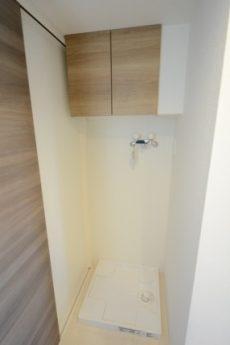 クレセントマンション (52)洗面室
