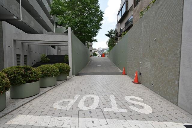 世田谷船橋パークホームズ (3)