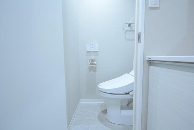 高円寺ダイヤモンドマンション トイレ