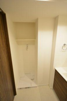 松濤ハウス 洗面室
