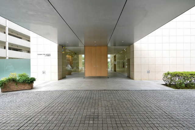 コスモ・ザ・ガーデン二子多摩川7F (9)