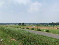 コスモ・ザ・ガーデン二子多摩川