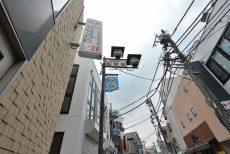 二子新地駅から物件まで (9)
