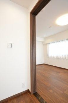 松濤ハウス LDK+洋室