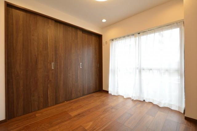 松濤ハウス 洋室