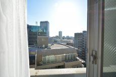 松見坂武蔵野マンション 洋室1