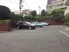 NK五反田コータース 駐車場