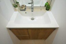 豊栄西荻マンション 洗面室